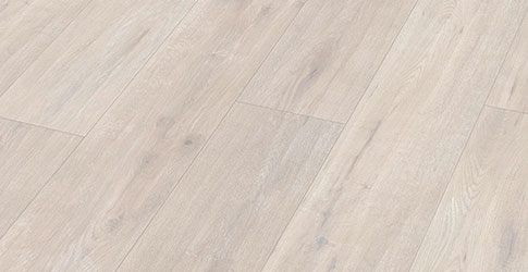 Meister DD 600S Comfort Tammi Arctic White 1-sauva Vinyylilattia