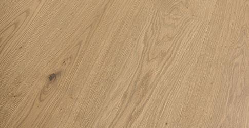 Novafloor 160 Tammi Pure Wood 1-sauva öljyvahattu & harjattu parketti