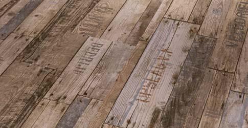 PARADOR Classic 2030 Boxwood Vintage 1-sauva Vinyylilattia