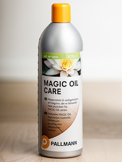 Pallmann  Magic Oil Care hoitoaine