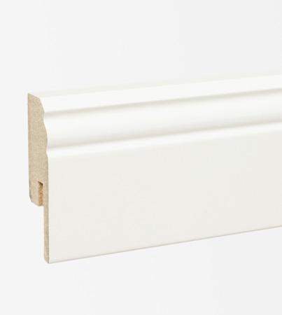 PARADOR HL1 Valkoinen 65 mm
