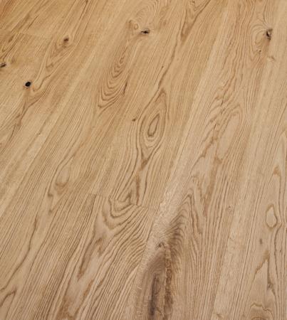 Novafloor PD 200 Tammi Rustic Natural Wood  1-sauva öljyvahattu & harjattu