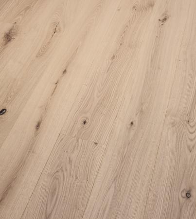 Novafloor PD 200 Tammi Rustic Pure Wood  1-sauva öljyvahattu & harjattu