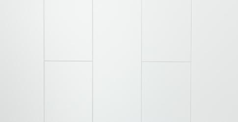 Meister Tertio 200 Valkoinen sisustuspaneeli