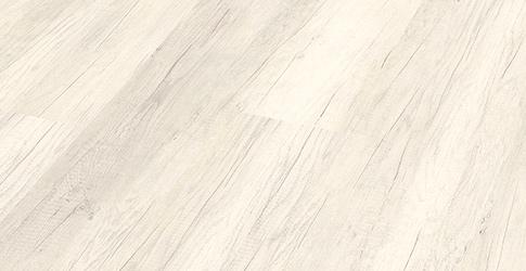 Meister LC 75 Tammi Valkoinen 1-sauva laminaatti