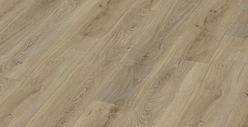 Novafloor RIGID Tammi Sand Grey 1-sauva Vinyylilattia