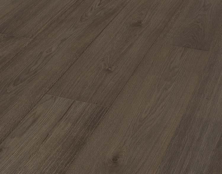 Meister HD 300 Tammi Natural Titanium erikoisleveä lankku mattalakattu & harjattu Lindura