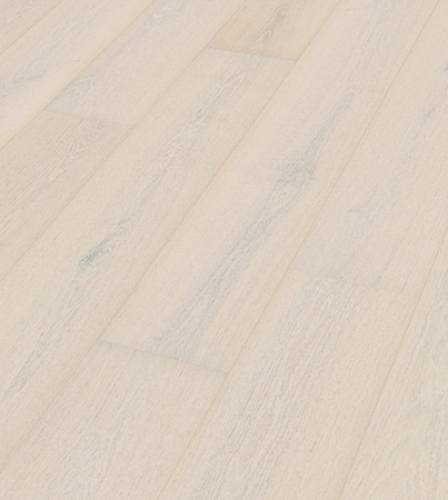 Meister HD 400 Tammi Natural Polar White  1-sauva mattalakattu