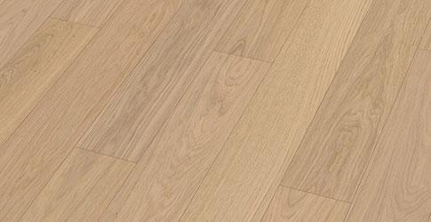 Meister PS 300 Tammi Plain Oak harmoninen 1-sauva mattalakattu parketti