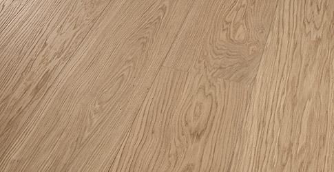 HARDER by Novafloor 270 mm Tammi Pure Wood 1-sauva öljyvahattu & harjattu tammilattia